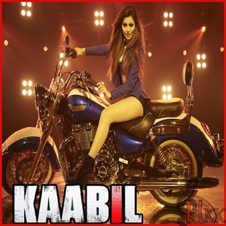 Best Quality Hindi Karaoke Track: Haseeno Ka Deewana - Kaabil Bollywood Karaoke Track Haseeno Ka Deewana