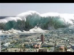 Image result for tsunami images
