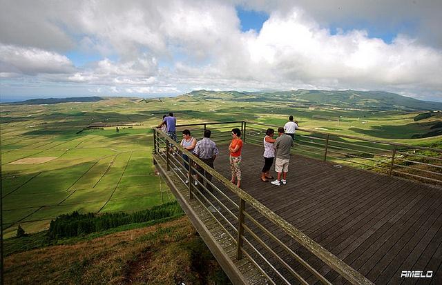 Serra do Cume - Ilha Terceira - Açores