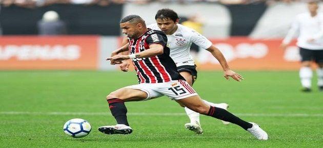 Corinthians X Sao Paulo Ao Vivo Online Hoje Campeonato Paulista