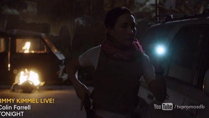 Designated Survivor - Episode 2.08 - Home - Promo