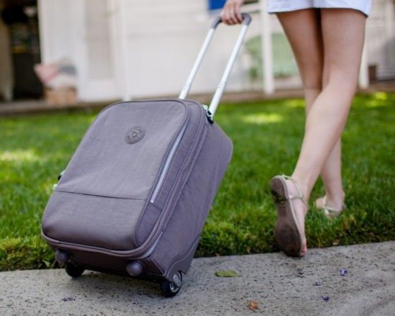 Kipling Luggage for Summer Travel | Move LifeStyle