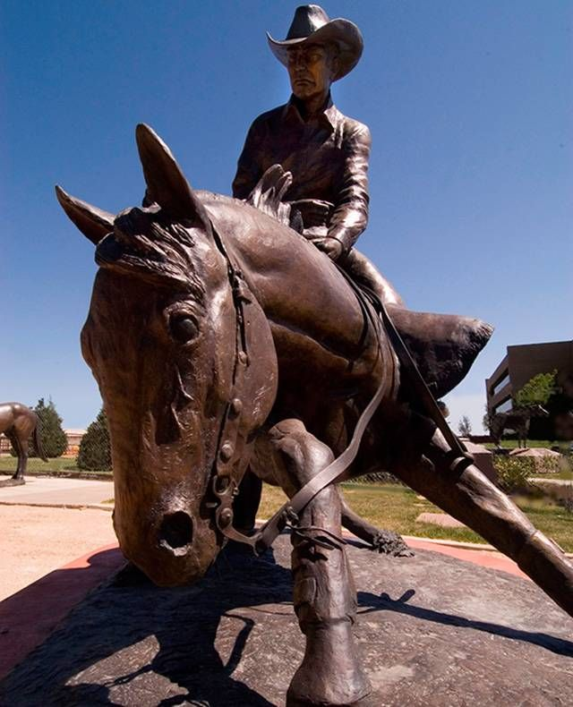 30 Awesome Things To Do In Amarillo