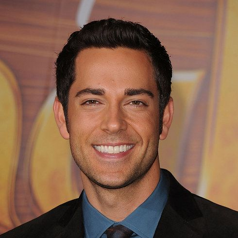 Flynn Rider (Tangled): Zachary Levi | This Is What The Voices Of Disney Princes Look Like In Real Life
