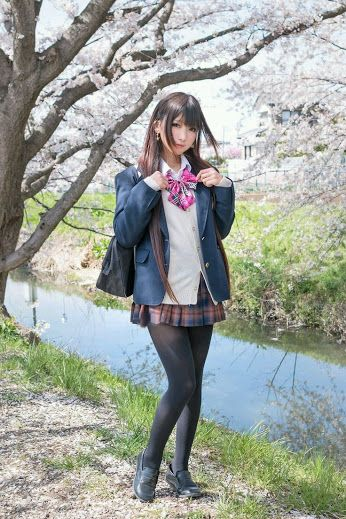 School Uniform Girl☆(制服女子) - Community - Google+