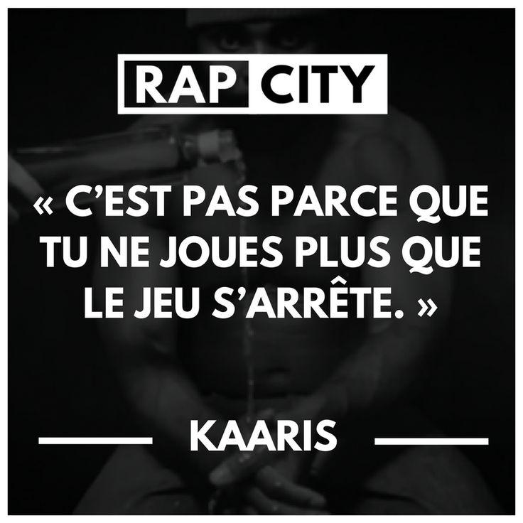#punchline #kaaris #rap #rapfrancais #citation