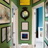 10 Quick Weekend Paint Projects | House & Garden