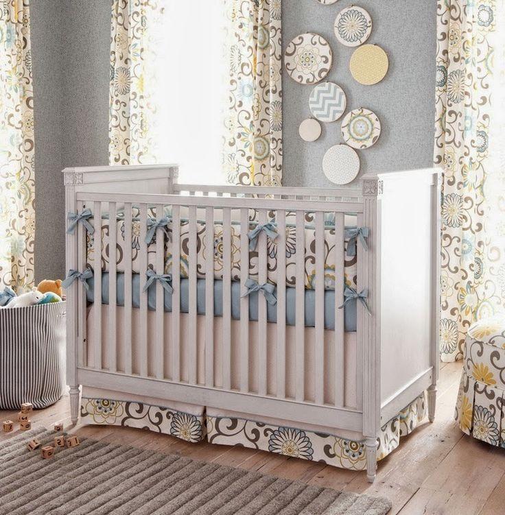 Детская-комната-для-новорожденного-фото-9.jpg 752×768 пикс