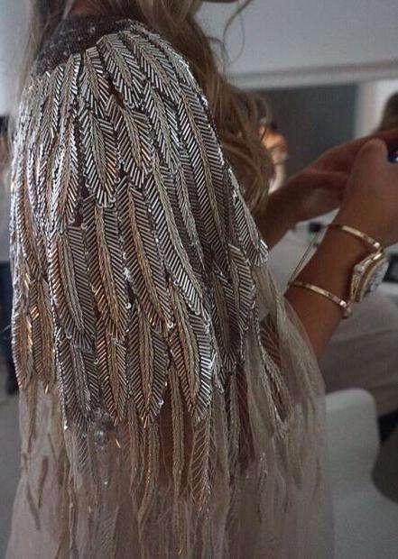 sequin | RebelbyFate  Jewelry
