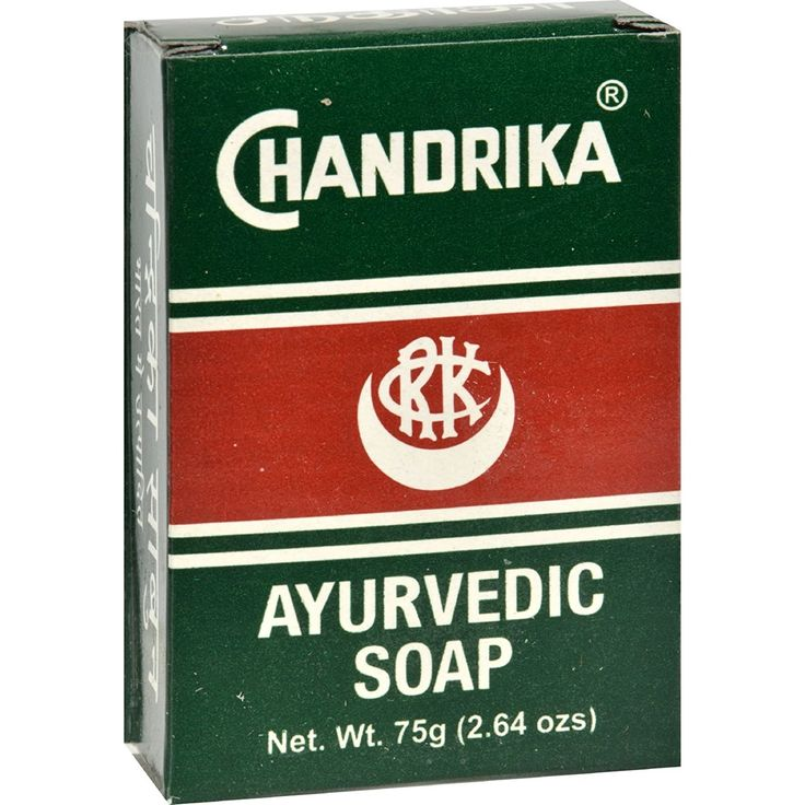 Chandrika Soap Bar Ayurvedic -- Check this awesome product by going to the link at the image. (This is an Amazon Affiliate link and I receive a commission for the sales)