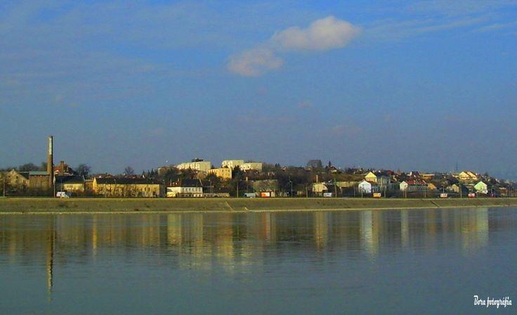 Dunai tükörhomály