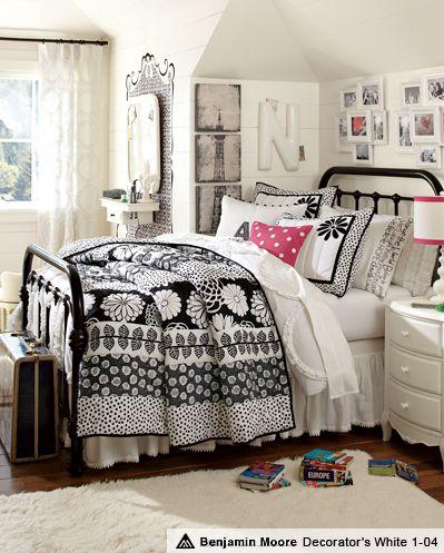 PB em quartos femininos | Blog de decoração, decoração de salas