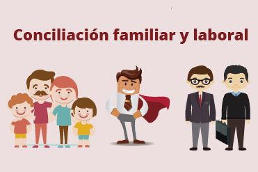 Conciliación familiar y laboral: Empresas que concilian | ISDI Family Guy, Fictional Characters, Google, Backgrounds, Life, Fantasy Characters, Griffins