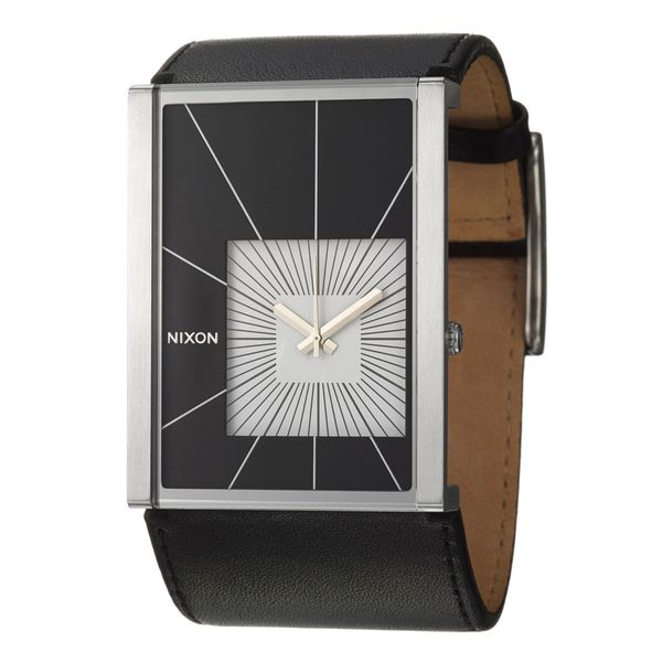 Nixon Women's 'The Motif' Stainless Steel Quartz Watch - Overstock™ Shopping - Big Discounts on Nixon Nixon Women's Watches