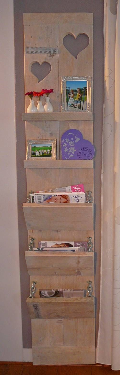 I could see this in the kids room as part of the tree/house so useful for the favorites