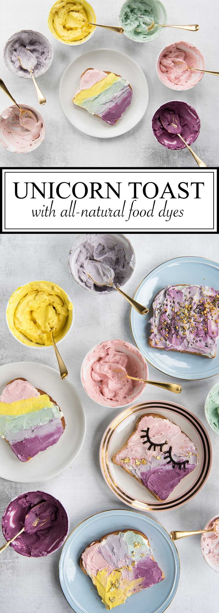 809 best artificial food dye free life recipes products and amazing rainbow unicorn toast recipe made with natural food dyes perfect for a unicorn party forumfinder Gallery