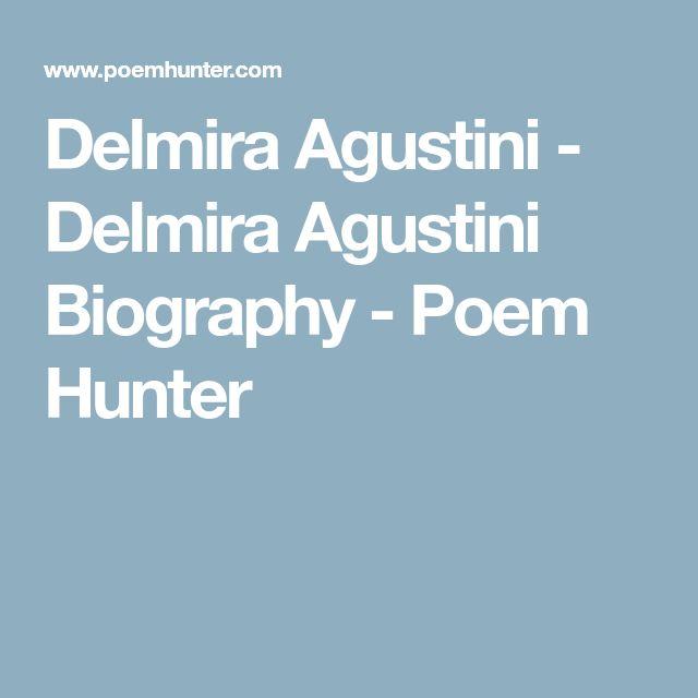 Delmira Agustini - Delmira Agustini Biography - Poem Hunter
