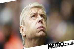 Arsene Wenger admits Arsenal are going backwards: * Arsene Wenger admits Arsenal are going backwardsMetro * Groundstaff clear Emirates…