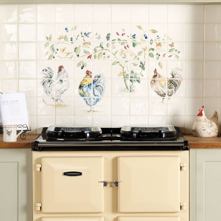 Winchester, Tiles Company And Handmade Ceramic