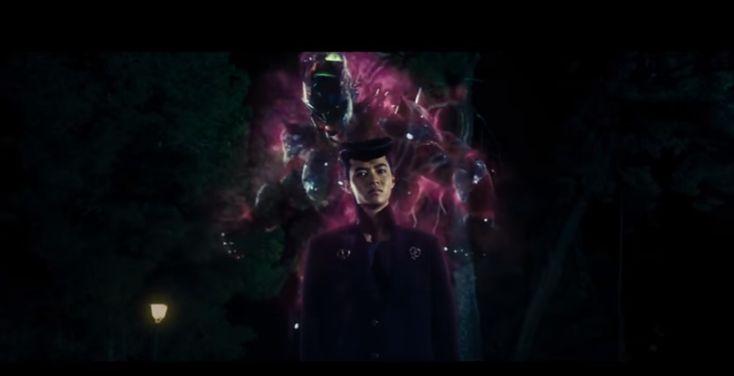Le Bizzarre Avventure di Jo Jo: Ancora nuove immagini dal nuovo trailer!