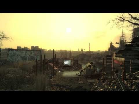 """AKQA, Gasket Studios y Bethesda Softworks - Tráiler del videojuego """"Fallout 3"""" [2008]. Parte de la campaña publicitaria """"Prepare for the Future"""" del mismo juego: http://gasket.tv/projects/fallout3/"""