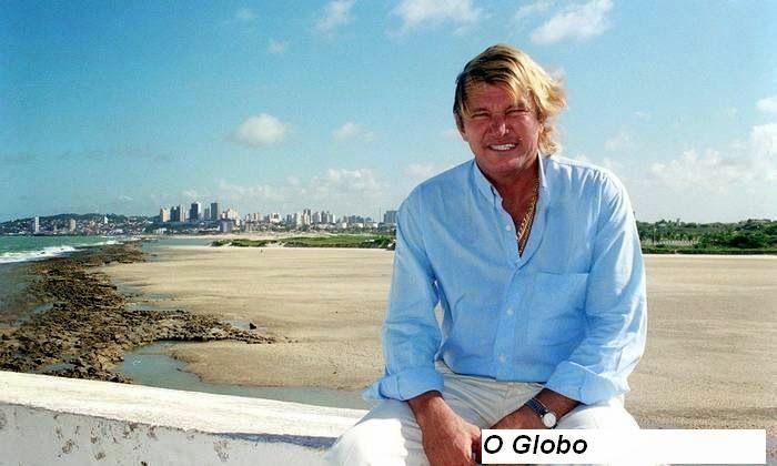 BOTAFOGO ETERNO: MORRE MARINHO CHAGAS