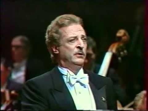 Alfredo Kraus-Lamento di Federico-L'Aresiana (Bizet)