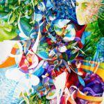 «Cosmo Sapiens – Not for Sale», έκθεση εικαστικών έργων του Άγγελου Κώστα