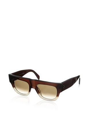69% OFF Celine Women's CL41037 Sunglasses, Brown Pink Cocoa