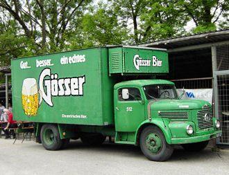 Steyr Diesel 480