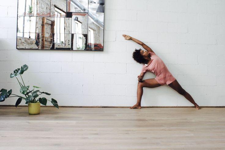 Ashtanga #yoga #PobleSec #Barcelona