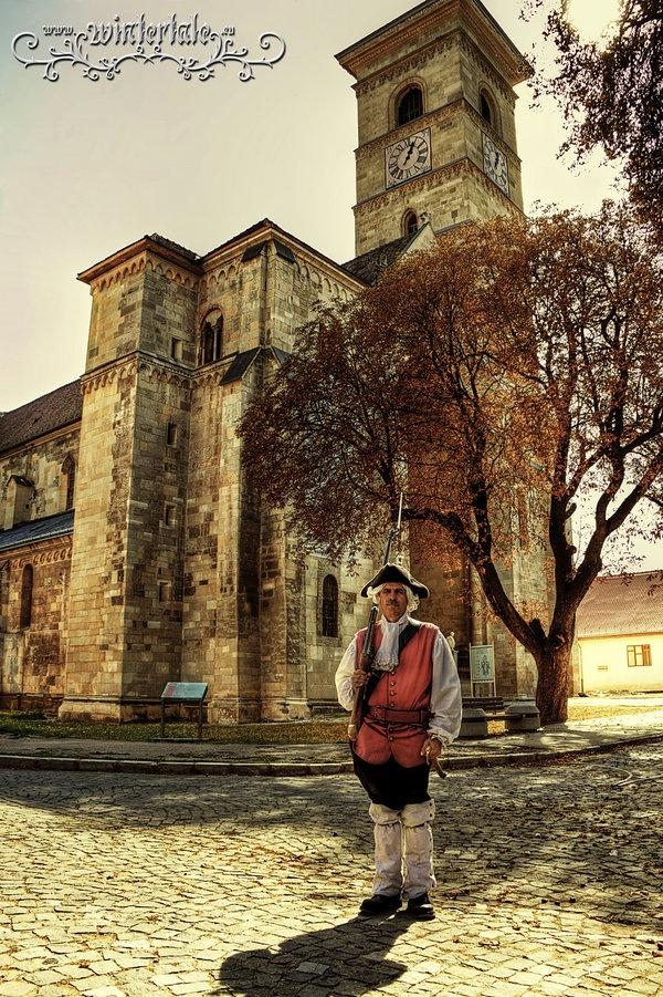 Alba Iulia. sa ma plimb pe aici de cateva ori pe an cu iubirea mea Luis