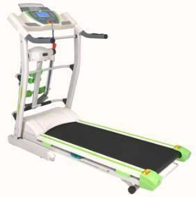 #treadmill elektrik TL 9003 untuk latihan #fitness home use
