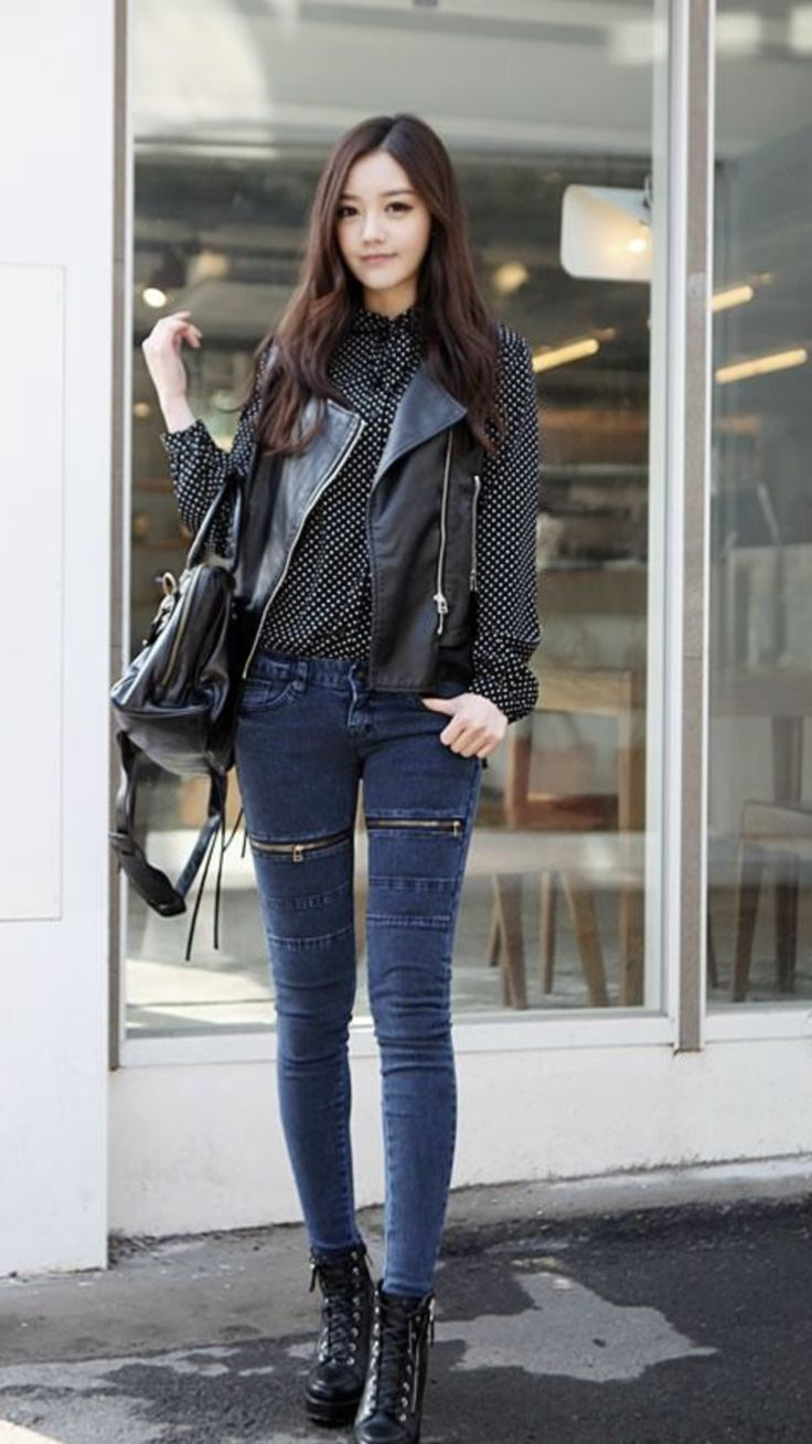 1588 best korean casual style images on pinterest