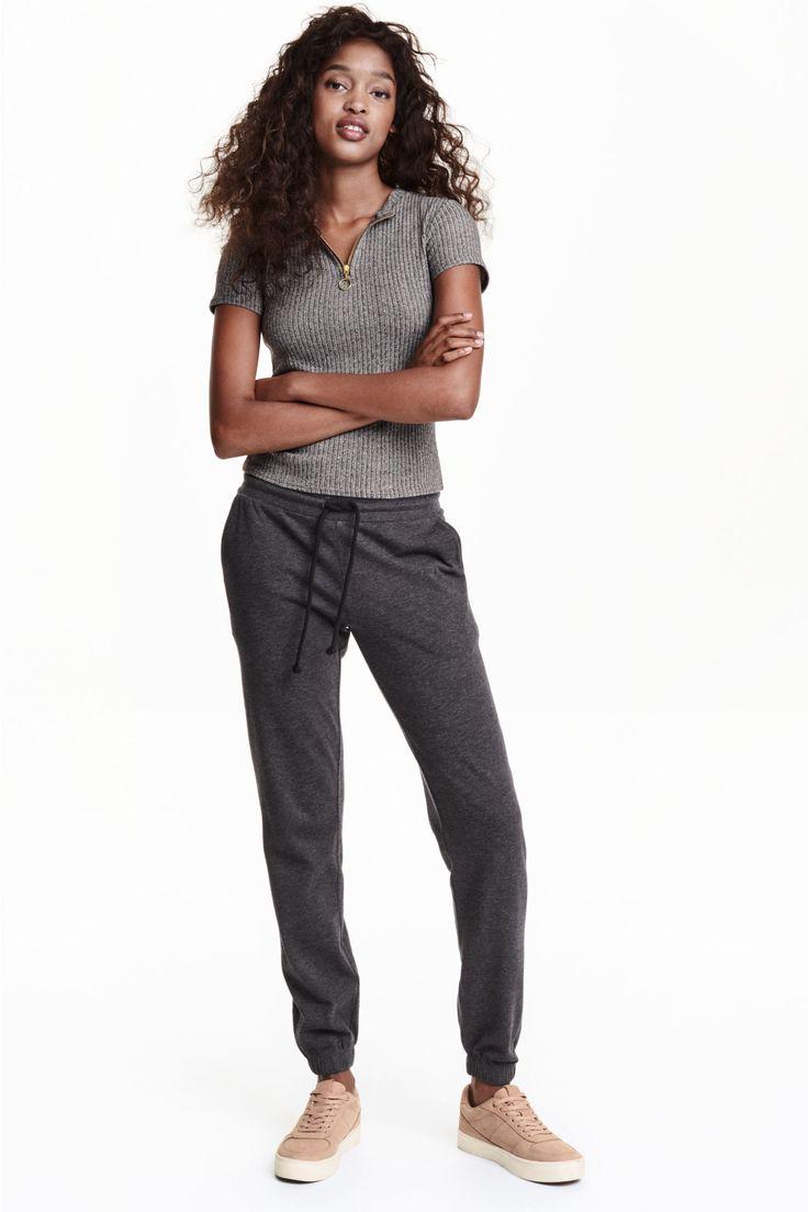 Polar Pantolon Sıska uygun | H & M