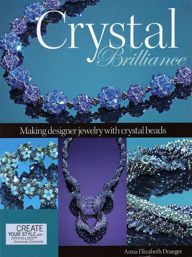 Crystal_Brilliance - Maite Omaechebarria - Picasa Web Albums  There are a number of beaded closures in here that are very pretty.