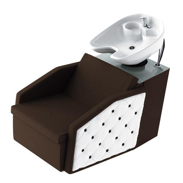 Friseur Rückwärtswaschbecken Comodo - günstig bei Friseurzubehör24.de // Sie interessieren sich für dieses Produkt