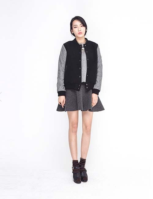 WOOL HERRINGBONE JACKET http://arcloset.com/product_view.php?gs_idx=OU140005JK
