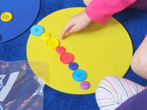 More buttons, buttons, buttons | Teach Preschool