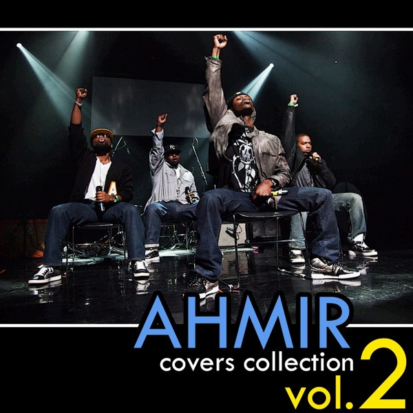 """4 amazingly talented guys known as the group """"AHMIR""""... awesome! Check them out on YouTube http://www.youtube.com/user/ahmirTV Twitter @AHMIR and get thier music on iTunes http://itunes.apple.com/us/album/ahmir-covers-collection-vol./id384737496 $9.90"""