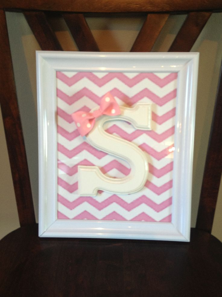 This would be cute to do on a standing picture frame so that you can prop in up on the gift table.