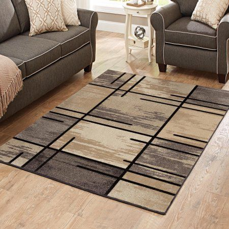 Better Homes Gardens Spice Grid Area Rug Or Runner Size 3 11