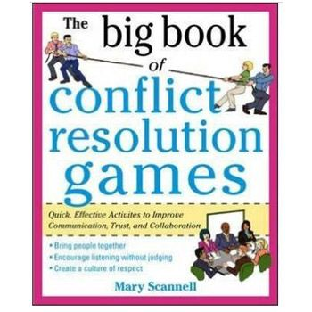Negotiation and Conflict Resolution Activities | Trainers Warehouse Blog                                                                                                                                                     Más