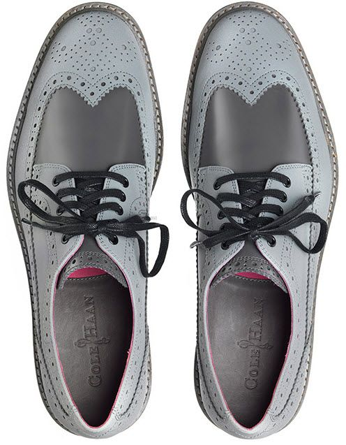 Cole Haan LunarGrand Wingtip - Waterproof Limited Edition