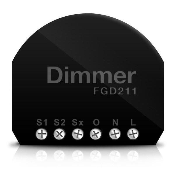 Z-Wave Fibaro Universal Dimmer module