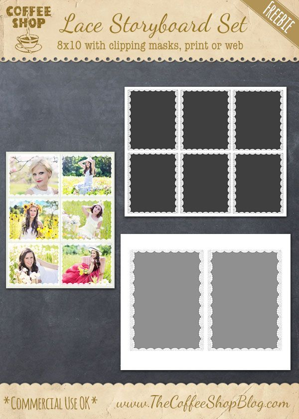 166 best Photoshop Actions images on Pinterest Tutorials - digital storyboard templates