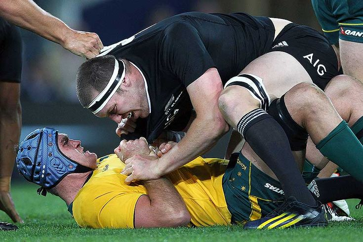 Bledisloe Cup: All Blacks to show no mercy in Brisbane | Live Rugby Preview | ESPN Scrum