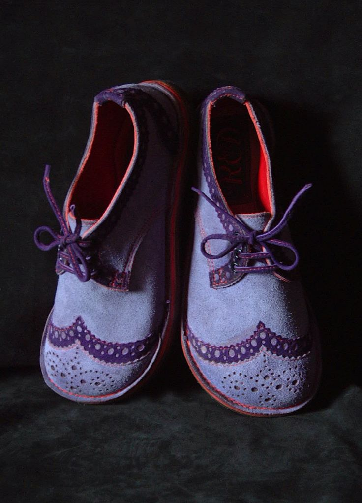 Ruth Emily Davey - SHOES