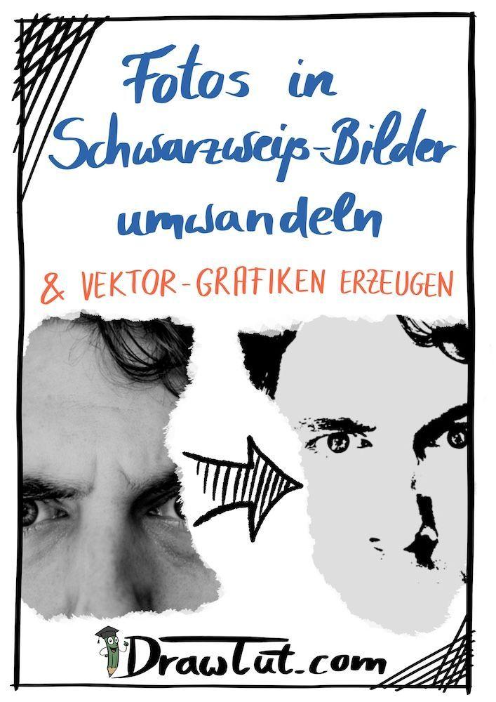 Fotos In Schwarz Weiss Bilder Vektor Grafiken Umwandeln Video