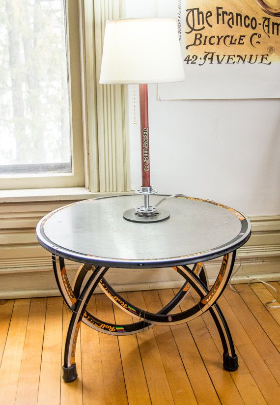 Reused Furniture 239 best reuse - recycle bicycles images on pinterest   bicycle